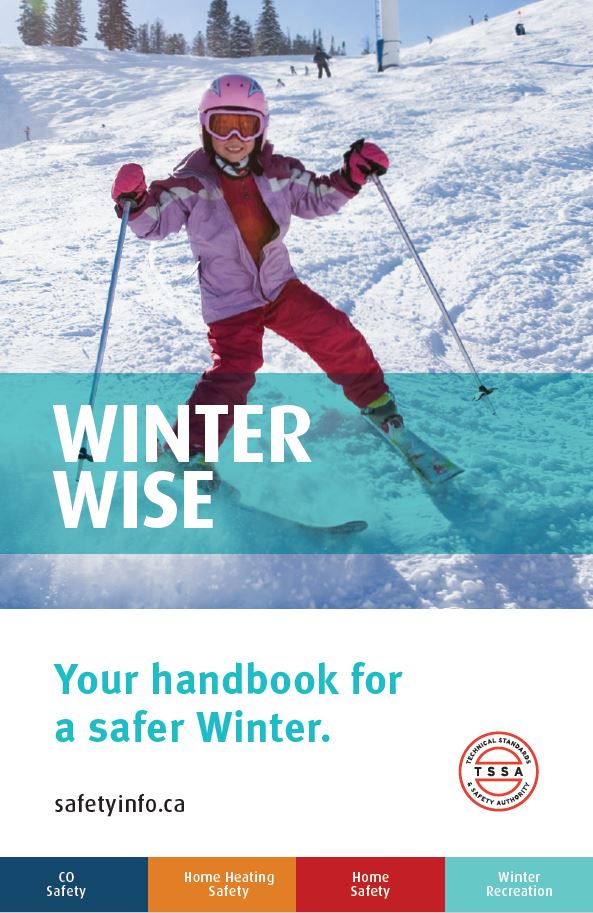WinterWise Booklet